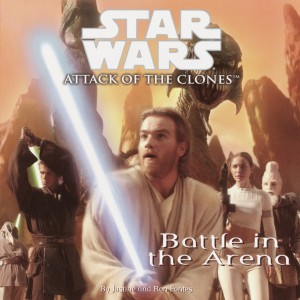 Attack of the Clones: Battle in the Arena (01.10.2002)
