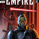 Empire #2: Betrayal, Part 2 (02.10.2002)