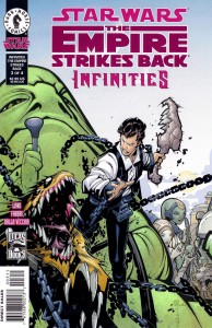 Infinities: The Empire Strikes Back #3