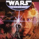 The New Jedi Order 14: Destiny's Way (2002, Hardcover)