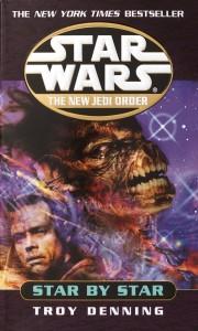 The New Jedi Order 9: Star by Star (2002, Taschenbuch)