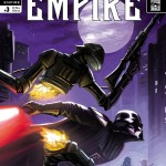 Empire #3: Betrayal, Part 3 (13.11.2002)