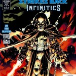 Infinities: The Empire Strikes Back #4