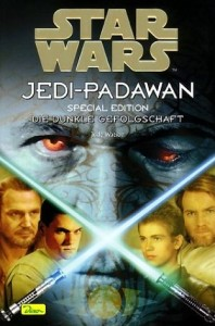 Jedi-Padawan 20: Die dunkle Gefolgschaft - Special Edition (05.11.2002)