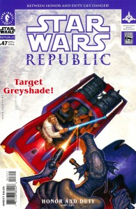 Republic #47: Honor and Duty, Part 2