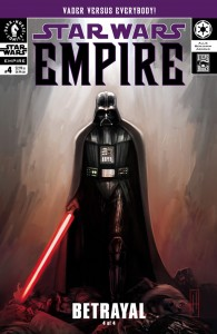 Empire #4: Betrayal, Part 4 (02.01.2003)