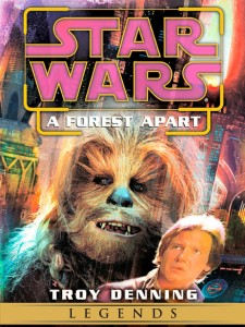 A Forest Apart (2014, eBook, Legends-Cover)