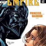 Empire #5: Princess... Warrior, Part 1 (05.02.2003)