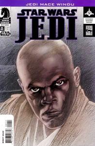 Jedi: Mace Windu (26.02.2003)