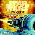 Jedi Quest 3: The Dangerous Games (11.02.2003)