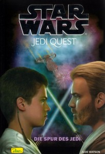 Jedi Quest 3: Die Spur des Jedi (26.02.2003)