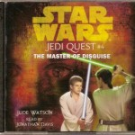 Jedi Quest 4: The Master of Disguise (25.02.2003)