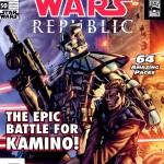 Republic #50: The Defense of Kamino (26.02.2003)