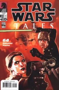 Star Wars Tales #15