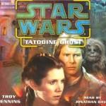 Tatooine Ghost (2003, CD)