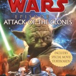 Star Wars Episode II: Attack of the Clones (2003, Paperback)
