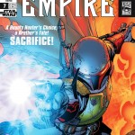 Empire #7: Sacrifice (09.04.2003)