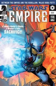 Empire #7: Sacrifice (09.04.2003)