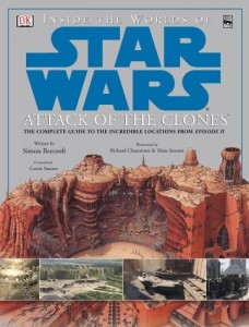 Inside the Worlds of Star Wars: Attack of the Clones (07.04.2003)