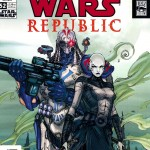 Republic #52: The New Face of War, Part 2 (09.04.2003)
