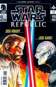 Republic #53: Blast Radius (30.04.2003)