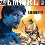 Empire #8: Darklighter, Part 1 (21.05.2003)