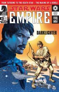 Empire #8: Darklighter, Part 1 (21.05.2003)