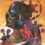 Sonderband #15: Crimson Empire II: Das Blutsgericht