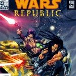 Republic #54: Double Blind