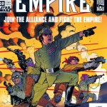 Empire #10: he Short, Happy Life of Roons Sewell, Part 1