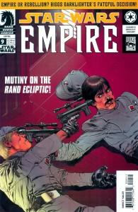 Empire #9: Darklighter, Part 2 (02.07.2003)