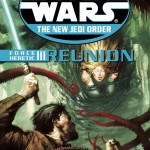 The New Jedi Order 17: Force Heretic III: Reunion (2003, Taschenbuch)