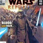 Republic #55: The Battle of Jabiim, Part 1 (02.07.2003)