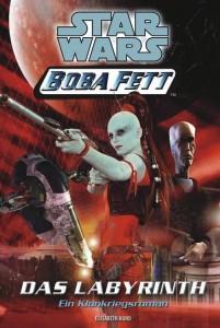 Boba Fett 3: Das Labyrinth (20.08.2003)