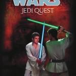 Jedi Quest 5: Der Meister der Täuschung (20.08.2003)