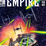 Empire #11: The Short, Happy Life of Roons Sewell, Part 2