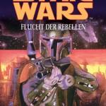Flucht der Rebellen (Paperback, spätere Auflagen)