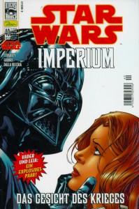 Star Wars #40 (01.09.2003)