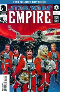 Empire #12: Darklighter, Part 3 (22.10.2003)