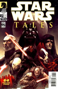 Star Wars Tales #17 (01.10.2003)
