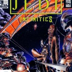 Infinities: Return of the Jedi #1