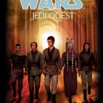 Jedi Quest 6: Die Akademie der Angst (26.11.2003)