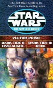 The New Jedi Order 1-3 Box Set (Cover)