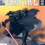 Empire #14: The Savage Heart (10.12.2003)