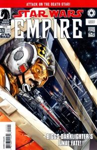 Empire #13: Darklighter, Part 4 (24.12.2003)