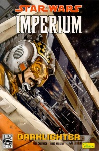Sonderband #18: Imperium: Darklighter (10.12.2003)