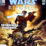 Republic #59: Enemy Lines (31.12.2003)