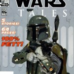 Star Wars Tales #18 (Photo Cover)
