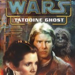 Tatooine Ghost (2003, Paperback)