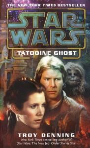 Tatooine Ghost (2003, Paperback)